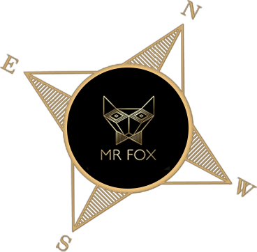 Rastislav MR FOX